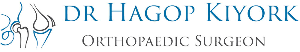 Dr Hagop Kiyork - Orthopaedic Surgeon